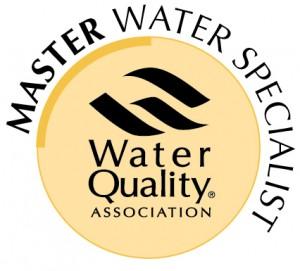 Master Water Specialist