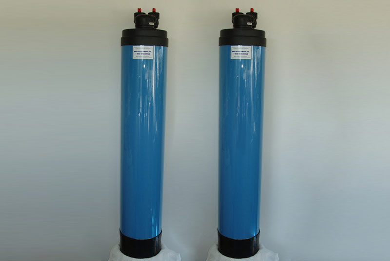 uni-flo filter - the Water Filter Company