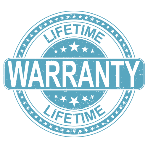 lifetime warranty water filter company rhode island