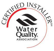 certified isntaller