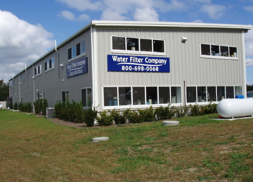 Water Filter Company Rhode Island